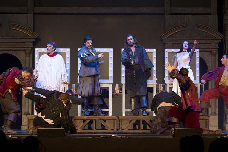 I Promessi Sposi – Opera moderna di Michele Guardì al Teatro degli Arcimboldi