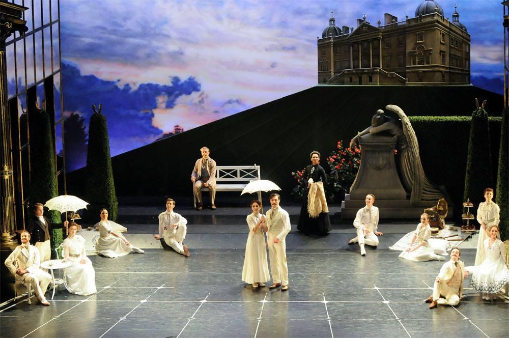 Il ricevimento Sleeping Beauty di Matthew Bourne al Teatro degli Arcimboldi