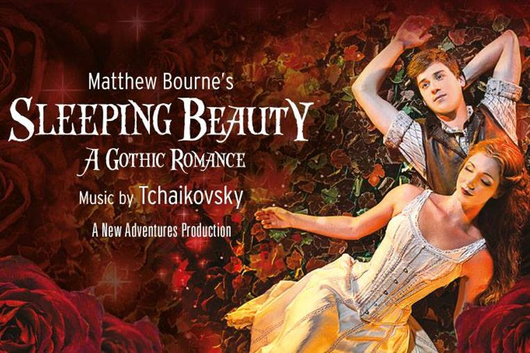 Sleeping Beauty di Matthew Bourne al Teatro degli Arcimboldi